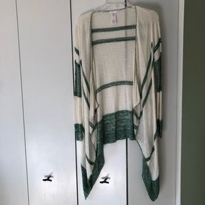 Irish Cardigan